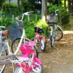 家族向けおすすめ自転車保険「三井住友海上とセブンイレブン」の違い